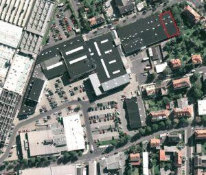 FD_RANGS_20210824 Luftbild Lagerfläche Rangstraße 39